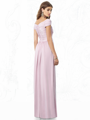 After Six Bridesmaids Dress 6697