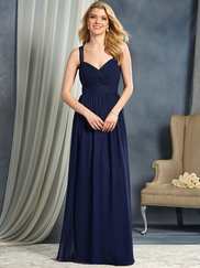 Alfred Angelo 7364L Sweetheart Bridesmaid Dress