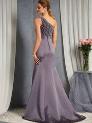Alfred Angelo 7381S Sweetheart Bridesmaid Dress