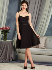 Alfred Angelo 7382S Sweetheart Bridesmaid Dress