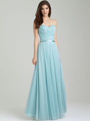 Allure 1452 Sweetheart Bridesmaid Dress