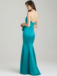 Allure 1456 Sweetheart Bridesmaid Dress