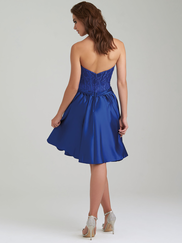 Allure 1460 Sweetheart Bridesmaid Dress