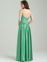 Allure 1461 Sweetheart Bridesmaid Dress