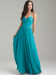 Allure 1467 Sweetheart Bridesmaid Dress