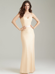 Allure 1471 Sweetheart Bridesmaid Dress
