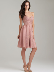 Allure 1473 Sweetheart Bridesmaid Dress