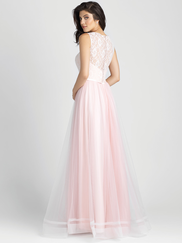 Allure 1509 Sweetheart Bridesmaid Dress