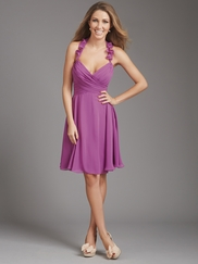 Allure Bridesmaid Dress 1363