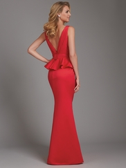 Allure Bridesmaids Dress 1360