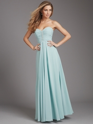 Allure Bridesmaids Dress 1362