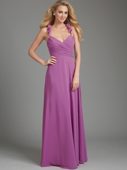 Allure Bridesmaids Dress 1364