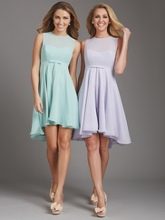 Allure Bridesmaids Dress 1365