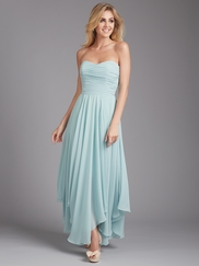 Allure Bridesmaids Dress 1369
