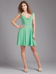 Allure Bridesmaids Dress 1370