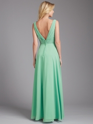 Allure Bridesmaids Dress 1371