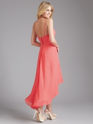 Allure Bridesmaids Dress 1372