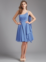 Allure Bridesmaids Dress 1377