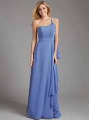 Allure Bridesmaids Dress 1378