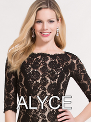 Alyce Paris MOB
