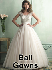 Ball Wedding Gowns