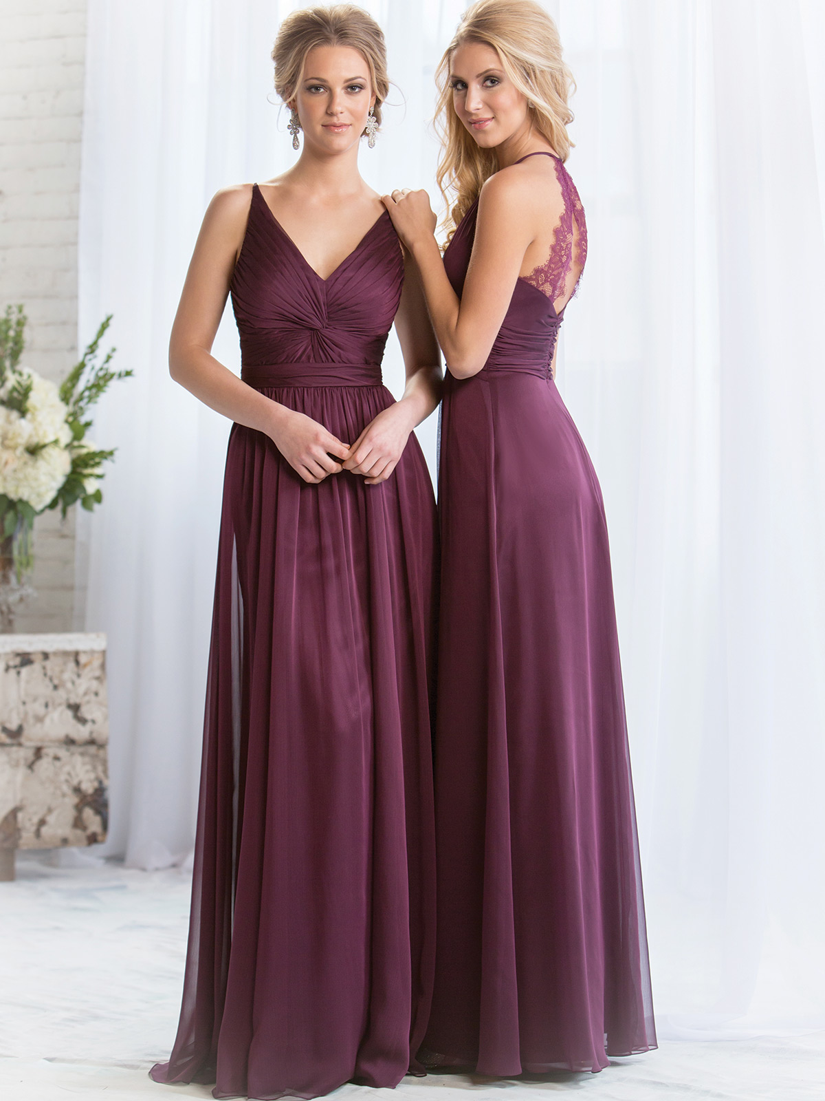Belsoie bridesmaid dress l164052 dimitradesigns stunning chiffon floor length a line bridesmaid dress belsoie l164052 ombrellifo Images