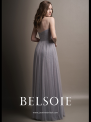 Belsoie L194003 Sweetheart Bridesmaid Dress