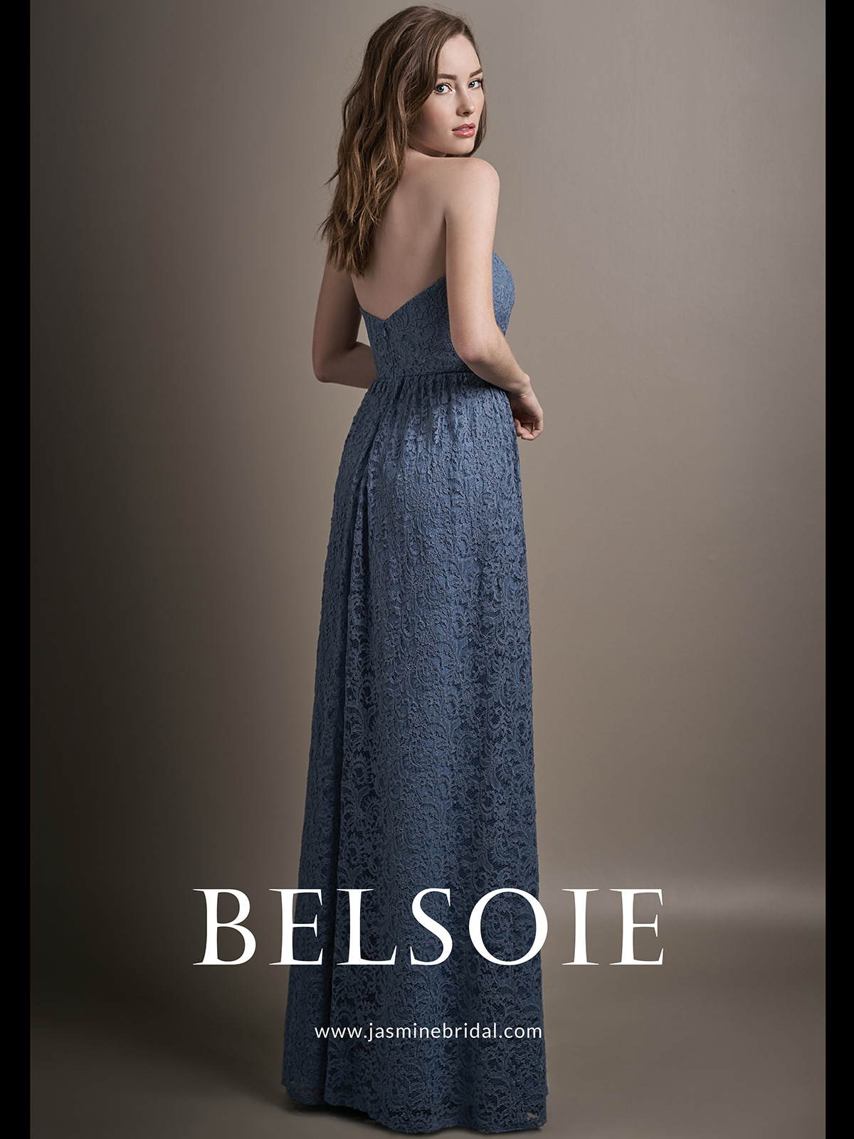 Belsoie l194017 sweetheart a line bridesmaid dressdimitradesigns lace a line belsoie bridesmaid dress l194017 ombrellifo Choice Image