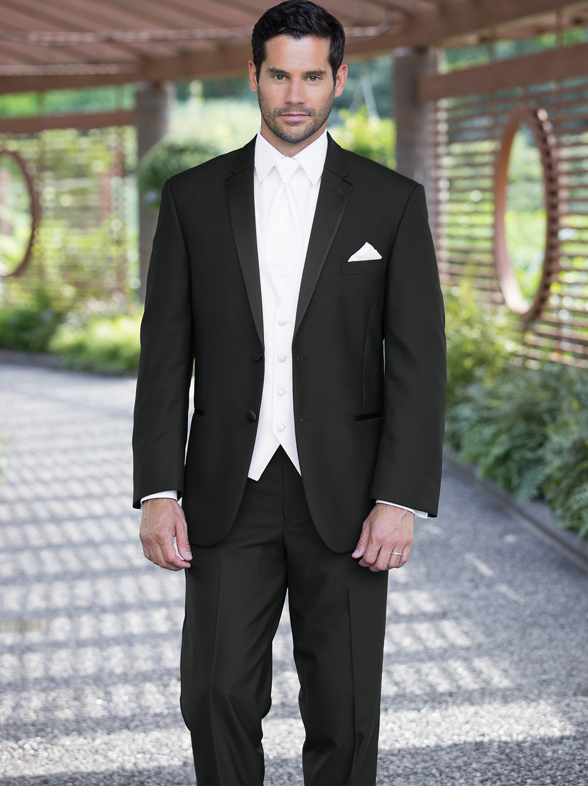 Prom Tuxedo Slim Fit Manhattan|DimitraDesigns.com