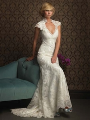 Bridal Dress Allure 8764