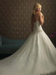 Bridal Dress Allure 8769