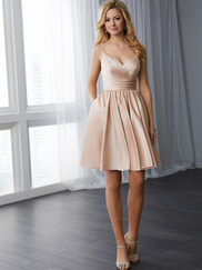 Christina Wu 22778 Sweetheart Bridesmaid Dress