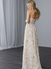 Christina Wu 22780 Sweetheart Bridesmaid Dress