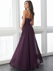 Christina Wu 22787 Jewel Neckline Bridesmaid Dress