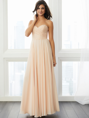 Christina Wu 22792 Sweetheart Lace Bridesmaid Dress