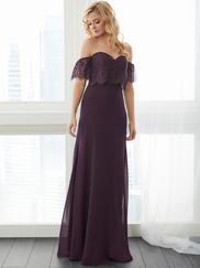 Christina Wu 22797 Sweetheart Bridesmaid Dress