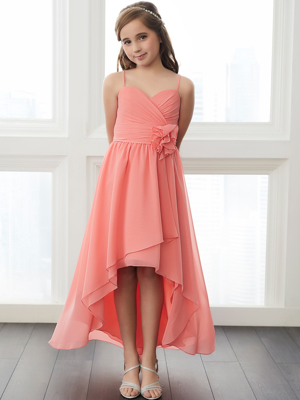 Christina wu junior 32648 sweetheart high low bridesmaid dress christina wu junior 32648 sweetheart bridesmaid dress ombrellifo Gallery