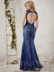 Christina Wu Occasions 22715 Sweetheart Bridesmaid Gown