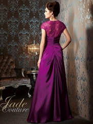 Jade Couture Dress K148061
