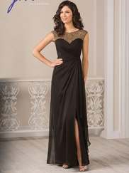Jade J185017 Sweetheart Mother Of The Bride Dress