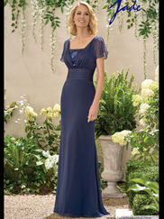 Jade J195009 V-neck Mother Of The Bride