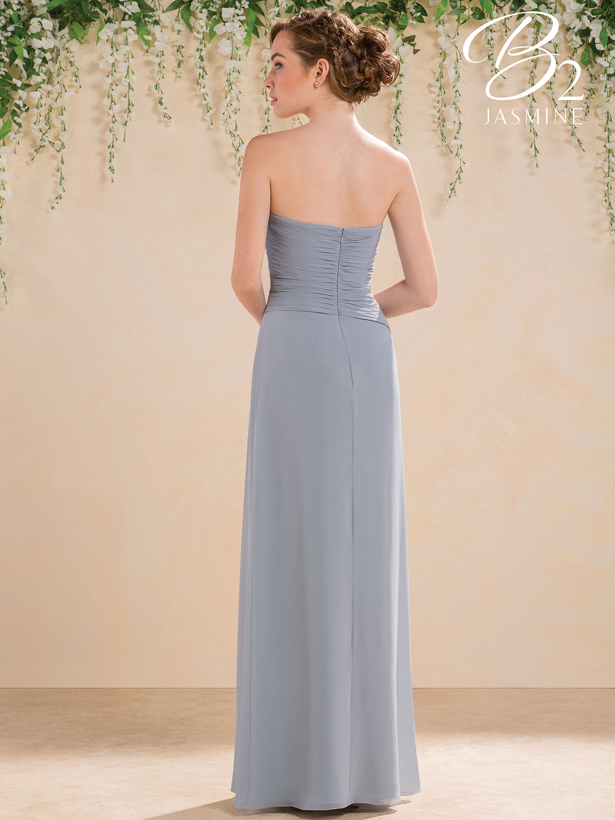 Jasmine b183006 sweetheart chiffon a line bridesmaid dress chiffon a line jasmine bridesmaid dress b183006 ombrellifo Images