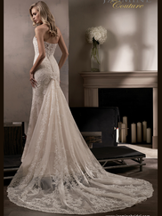 Jasmine T192003 Sweetheart Wedding Dress