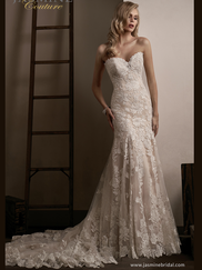 Jasmine T192005 Sweetheart Wedding Dress