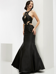 Jasz Couture 6064 Two Piece Prom Gown