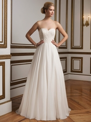 Justin Alexander 8840 Sweetheart Lace Wedding Dress