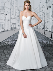Justin Alexander 8898 Sweetheart Wedding Dress