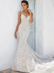 Justin Alexander 8960 Sweetheart Wedding Dress