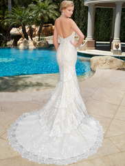 Kitty Chen Sweetheart Bridal Gown Greta