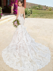 Kitty Chen Sweetheart Bridal Gown Justina